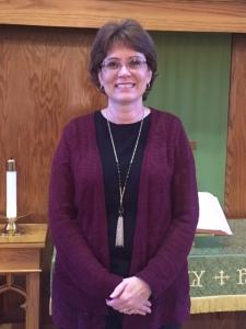 Council President Kelly Kress