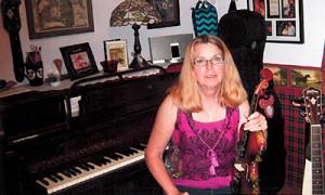 Sandy Hauman